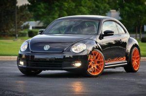 VW Beetle RS