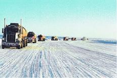 Autopista del Ártico 1