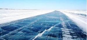 Autopista del Ártico 3