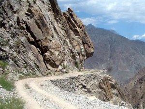 Camino al Valle de las Hadas