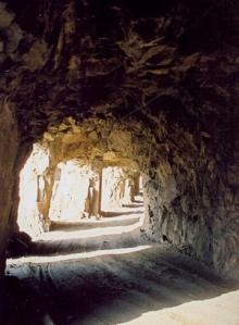 Túnel de Guoliang 3
