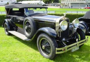 Hispano-Suiza H6B