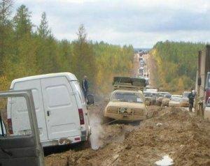 Carretera de Lena 2