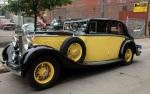 Historia de Rolls-Royce