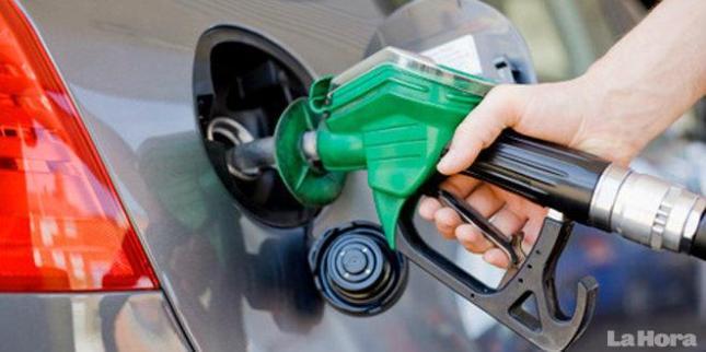 Nuevos combustibles: la gasolina de aire y agua