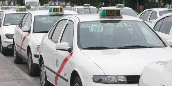 Aplicación de móvil para taxis: JoinUp Taxi
