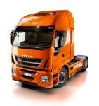 El mejor camión del año 2013 es made in Spain: Iveco StralisHi-Way