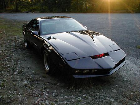 El coche fantástico