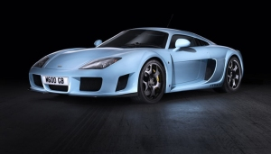 Superdeportivo Noble M600