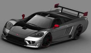 Superdeportivo Saleen S7 Twin Turbo
