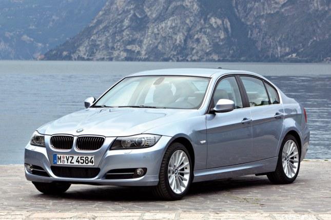 BMW Serie 3: los coches más seguros del mercado