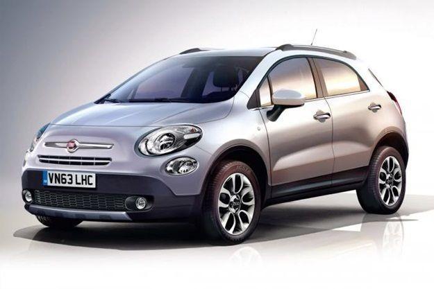 Fiat 500L: los coches más seguros del mercado