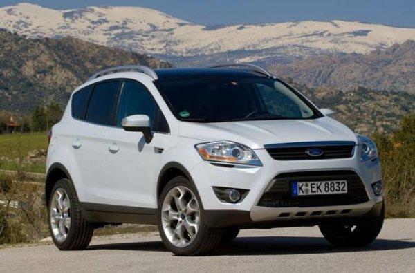 Ford KUGA: los coches más seguros del mercado