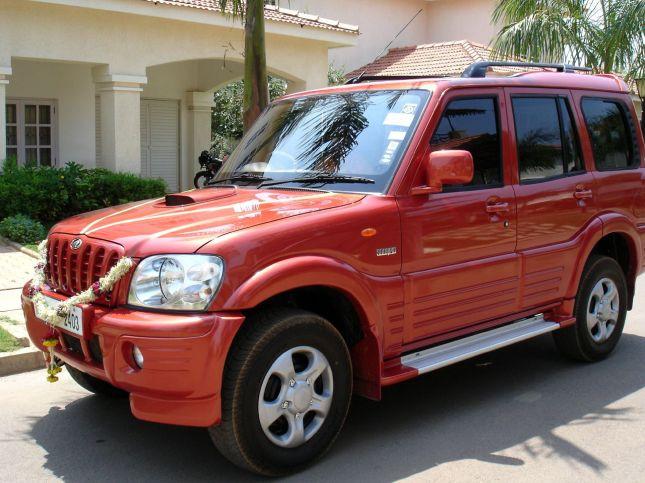 Nuevas marcas de coches 2013: Mahindra