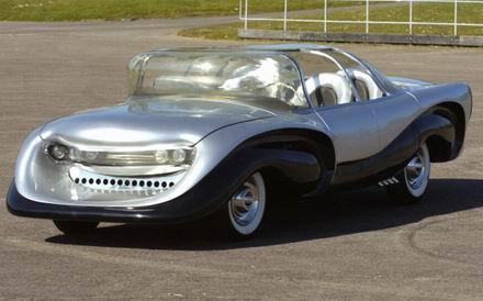 Los coches más feos de la historia: Aurora