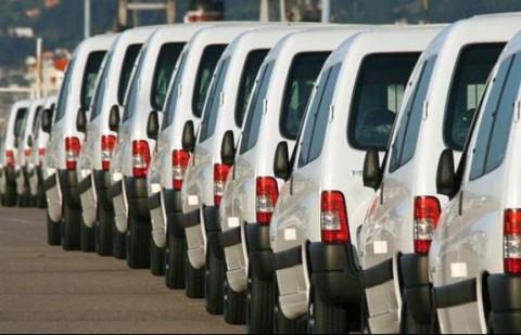 Plan PIMA Aire: nuevo plan de ayudas para vehículos comerciales.