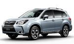 Espíritu 4X4, espíritu nipón: la cuarta generación del SubaruForester