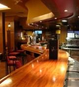 Hotel El Cruce Cafetería